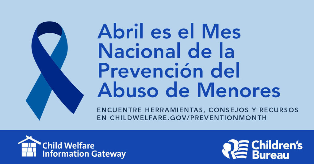 Child Abuse Prevention-Spanish