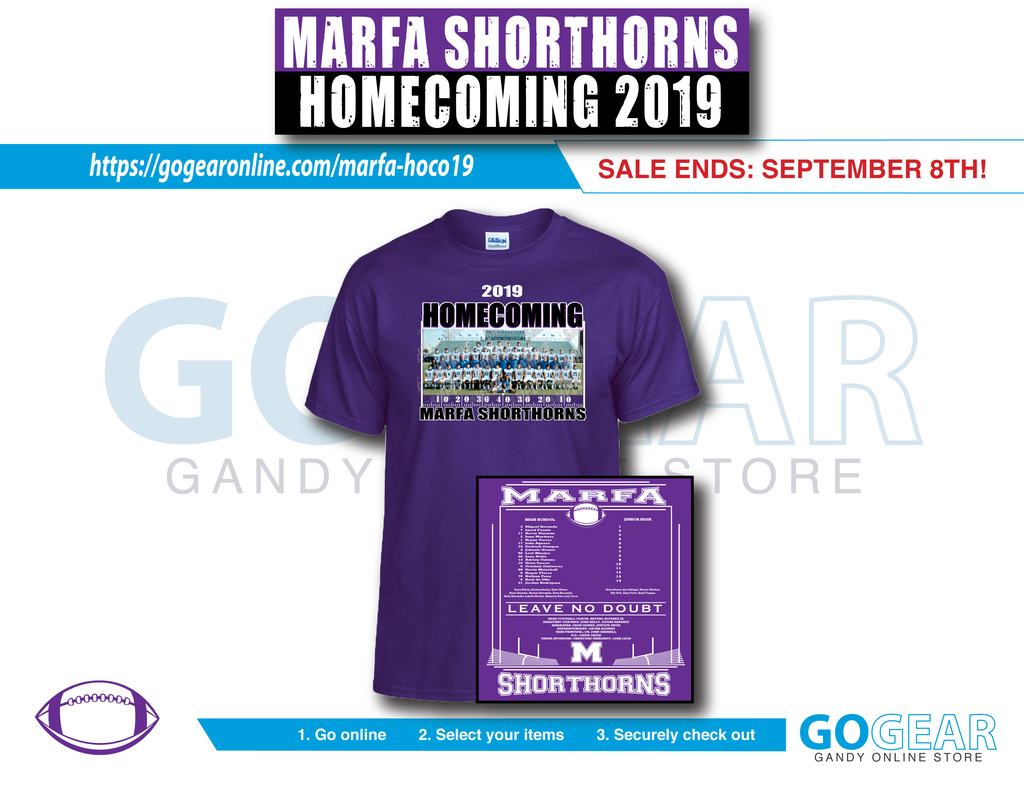 Shorthorn Shirt